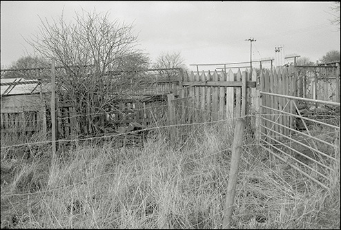 robertown, west yorkshire, february 2000, photograph by photographer julian flynn